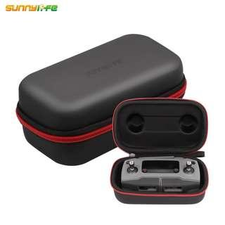 🚚 SUNNYLIFE Portable Remote Controller Carrying Case Storage Bag for DJI MAVIC 2 PRO / ZOOM / MAVIC PRO / MAVIC AIR / SPARK Drone Accessories