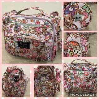 Jujube limited edition DSS bff bag