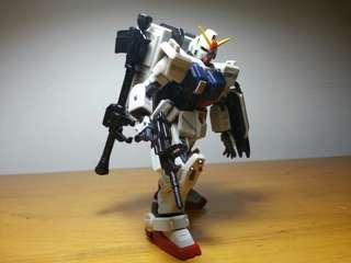 Bandai Hcm Pro Gundam 高達08小隊 冇盒見圖