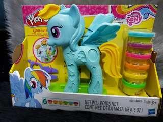 Original My Little Pony
