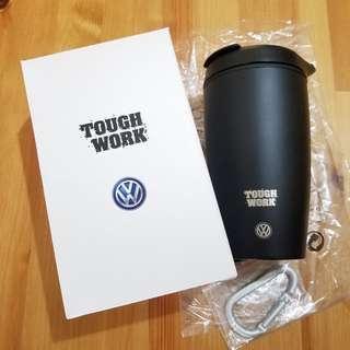 Volkswagen 原廠精品 保溫杯
