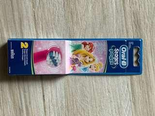 ORAL B Stages Power Toothbrush Heads