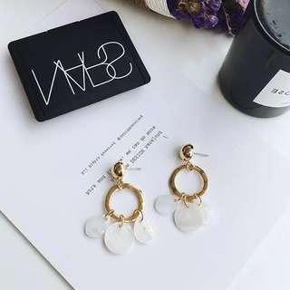 [NEW] Korean Style Chandelier Earring Jewelry Accessories Women Earrings Gift