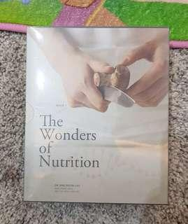 The Wonder of nutrition