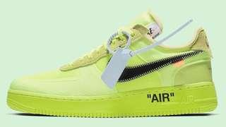 Looking For. Off White AF1