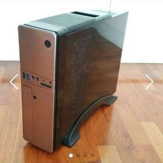 AMD Athlon 200GE Processor with Radeon Vega 3 Graphics - Super Budget Desktop PC
