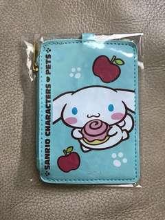 Sanrio lanyard/cardholder
