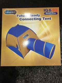 Future Ready Connecting Tent