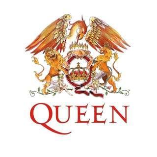 4 Queen Floor Tickets