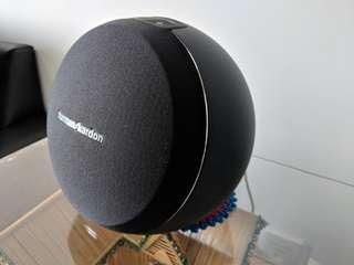 Harmon kardon 10+ speaker pair