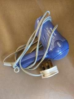National 風筒 1000W