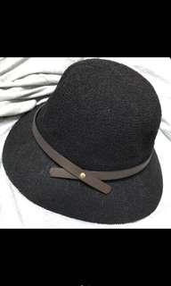 🚚 氣質造型帽