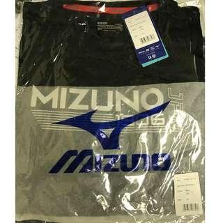 Mizuno tee 美津濃 T-shirt Size:XL