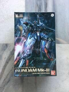 Gundam Mark 3