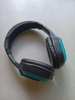 Alcatroz Airwave 300 Bluetooth Headphones