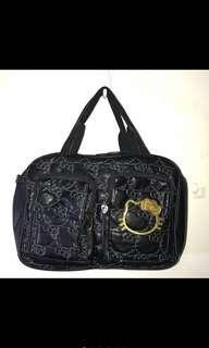 🚚 滿版kitty 手提包包