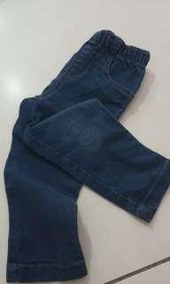 Mothercare Baby denim