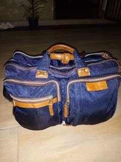 Mostard sling bag