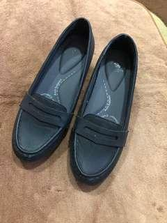 Black Shoes from Polo