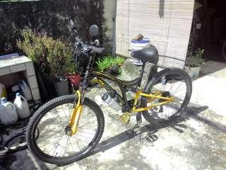 Gomax bicycle