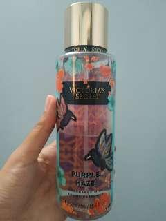 Victoria Secret Purple Haze