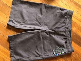 Hurley walk shorts 30