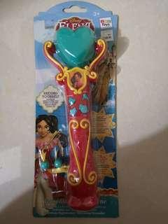 Disney迪士尼 Elena of Avalor 魔法棒玩具