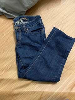 Mango Jeans
