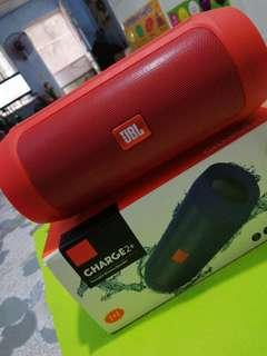 Repriced!! JBL Charge 2+ portable wireless bluetooth speaker