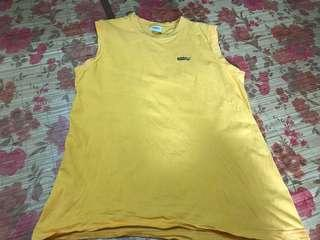 Tshirt Benetton Sleeveless