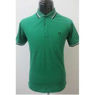 Original FRED PERRY Slim Fit Twin Tipped size XL.
