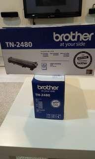 Original TN-2480 Brother Toner Cartridge TN2480