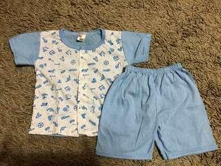 Baby Wear 2pcs Set of 3