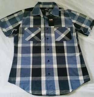 Authentic Lee Polo