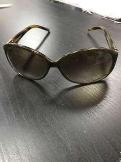 Authentic Alexander McQueen sunglass