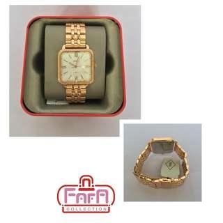 FOSSIL WOMENS MICAH ES4269 ROSE GOLD