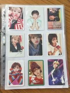 [wts] twice jeongyeon pcs