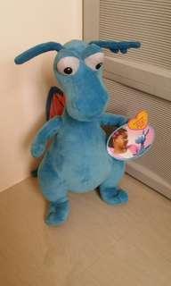 Doc McStuffins Character Stuffy (stuffed toy)