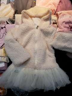 可愛童裝外套