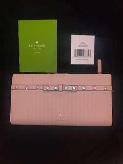 Kate Spade wallet - brand new with tags