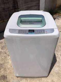 Washing machine Hitachi 10kg fully auto