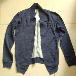 全新Mister Hollywood針織外套,購自東京伊勢丹