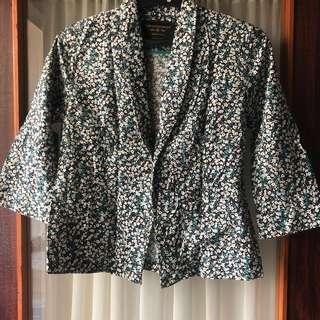 Blazer LUNA MAYA For Hardware