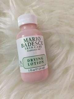 Mario badescu drying lotion