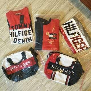 Tommy Hilfiger Gear
