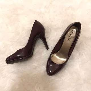 Mark and spencer heels
