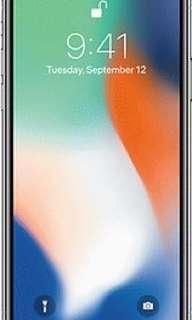BUY BACK BRAND NEW IPHONE X 256 GB
