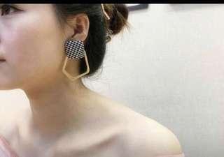 🚚 復古耳環