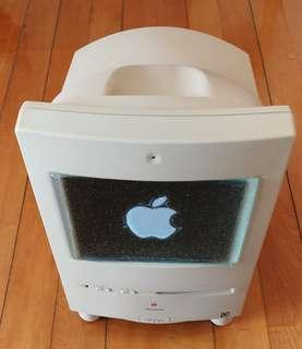 (Case only) Mac Color Classic