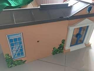 Playmobil 5941 School Take Along set Complete